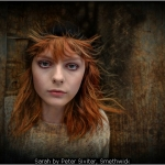 Sarah by Peter Siviter, Smethwick