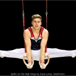Splits on the High Rings by Dave Lowe, Smethwick