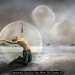 Captured Soul by Jon Mee, RR Derby PS