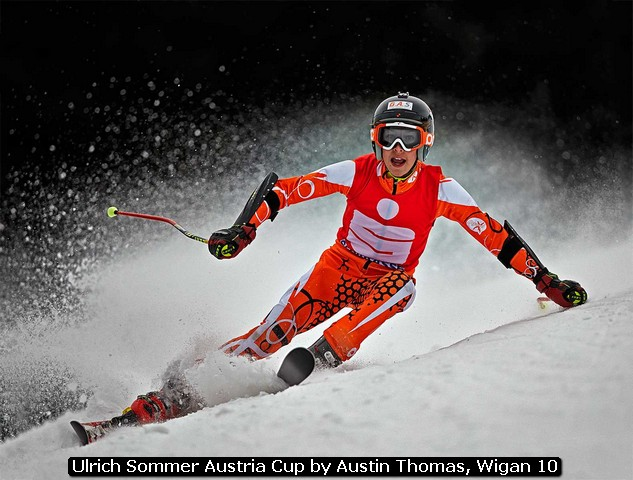 Ulrich Sommer Austria Cup by Austin Thomas, Wigan 10