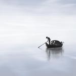 Fishing on the Mekong, Martin Horton (WCPF)