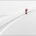 The Pink Hat, Pam Sherren ARPS DPAGB EFIAP/p (WCPF)