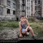 Soviet Boy by Paul Hassell, MCPF
