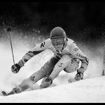 A1 Skier, Austin Thomas MPAGB FBPE (L&CPU)