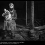 Companionship by Anne Greiner, SPF