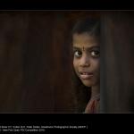 Indian Girl by Peter Siviter, MCPF