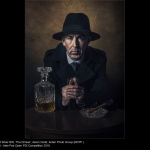 The Drinker by Aaron Dodd, MCPF
