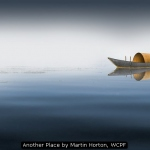 Another Place by Martin Horton, WCPF