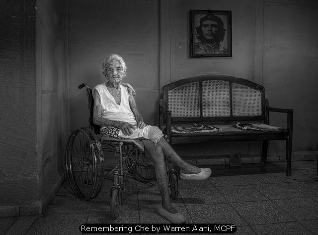 Remembering Che by Warren Alani, MCPF