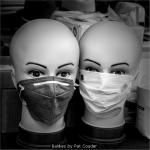 Baldies by Pat Couder