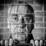 Covid Prisoner by Keith Truman