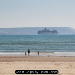 Ghost Ships by Helen Jones