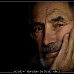 Lockdown Boredom by David White