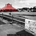 The Stranded Circus by Graham Dean