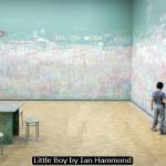 Little Boy by Ian Hammond