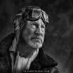 The Aviator by Brian Gough